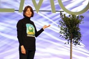 Nicole Lazzaro Launches Tilt World at DEMO